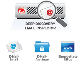 Deep Discovery Email Inspector